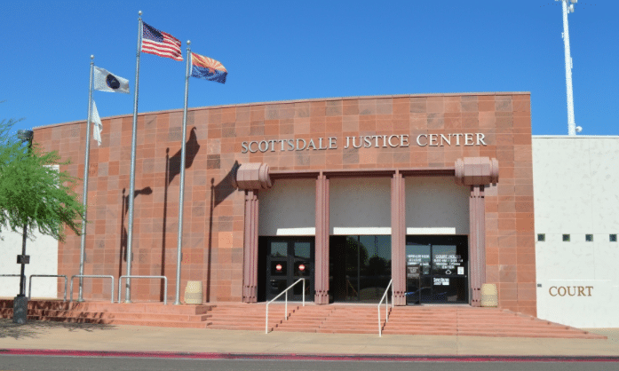 Scottsdale Municipal Court