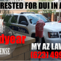 Goodyear DUI Lawyers